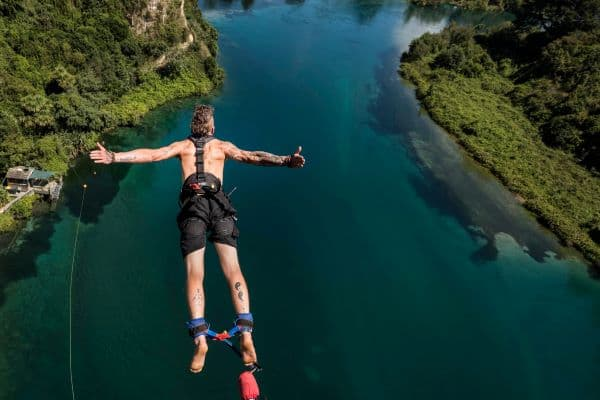 Taupo-Bungy