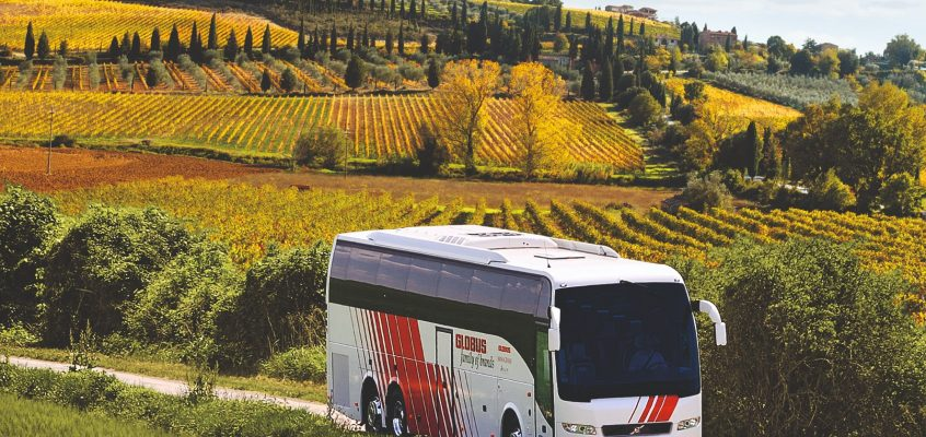 Is a Globus Group Tour on a Coach the Right Holiday For You?