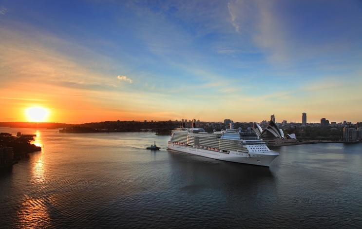 5 Tips for Planning Your Cruise Holiday