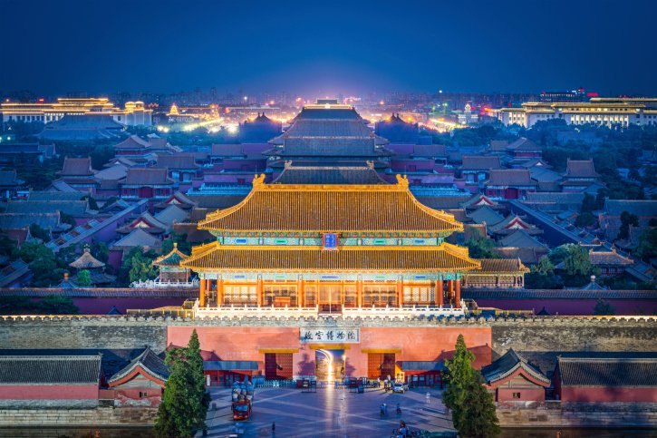 What To Do In Beijing on Holiday