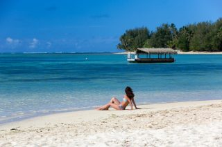 Pacific Resort Group Nominated for Record Number of World Travel Awards
