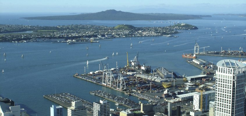 5 Tips For Choosing Cruises From Auckland
