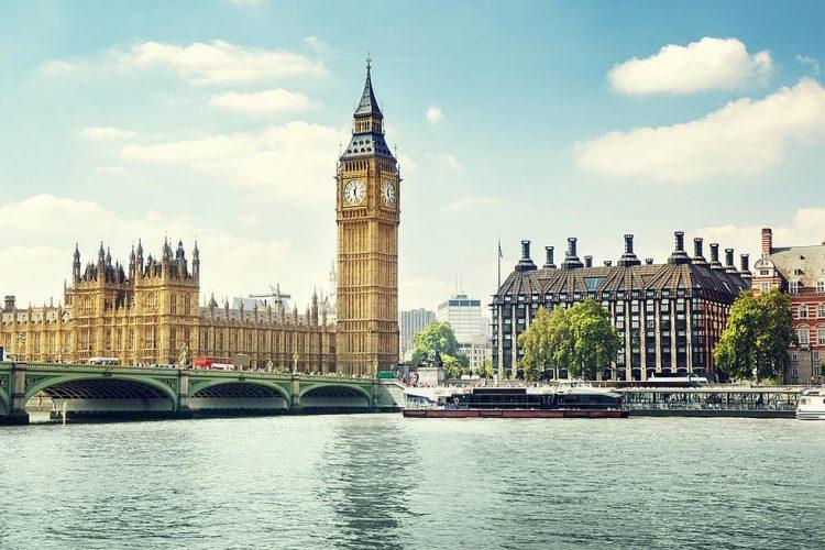 UK Big Ben