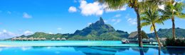 How to Plan an Overwater Bungalow Holiday on Bora Bora