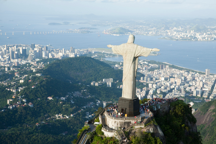 Brazil Holidays – Experience A Zest for Life