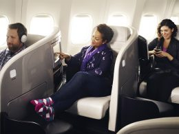 How to Fly Air New Zealand Business Class to London