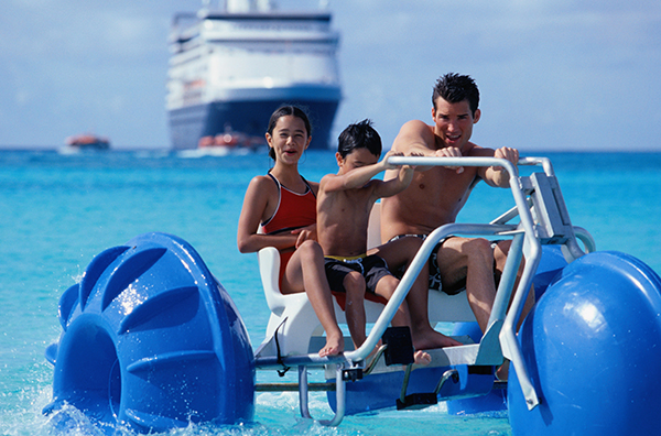 Cruise Holidays with Kids