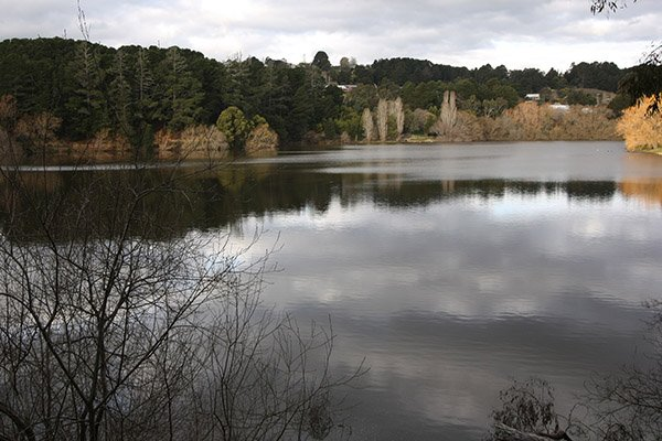 The Beauty of Daylesford Outside of Melbourne