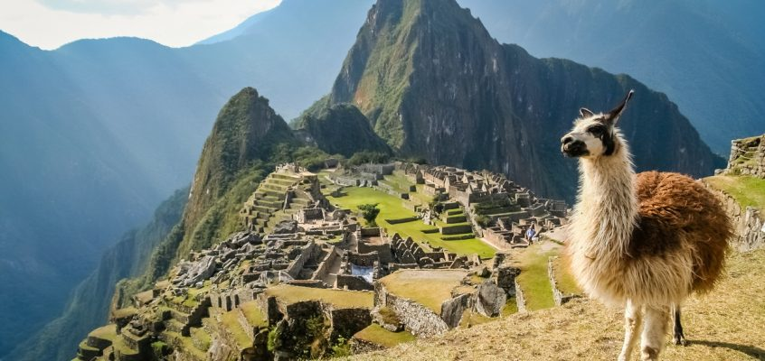 Four unforgettable experiences to add to your bucket list