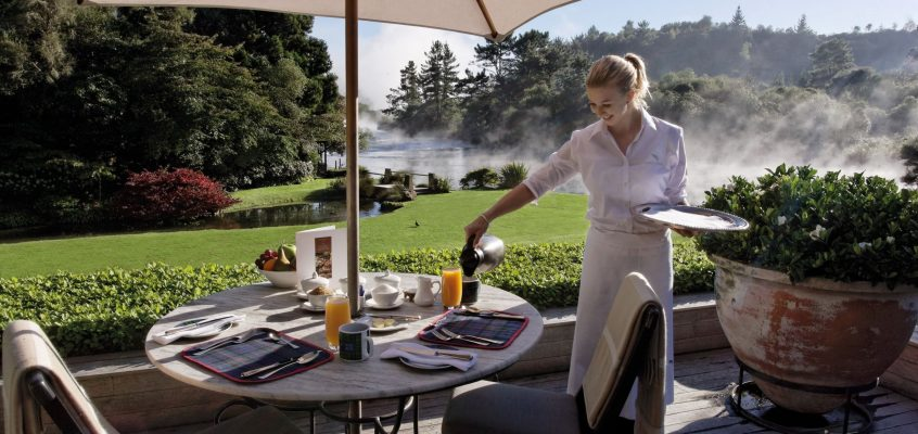 Tips for Booking a New Zealand Luxury Lodge
