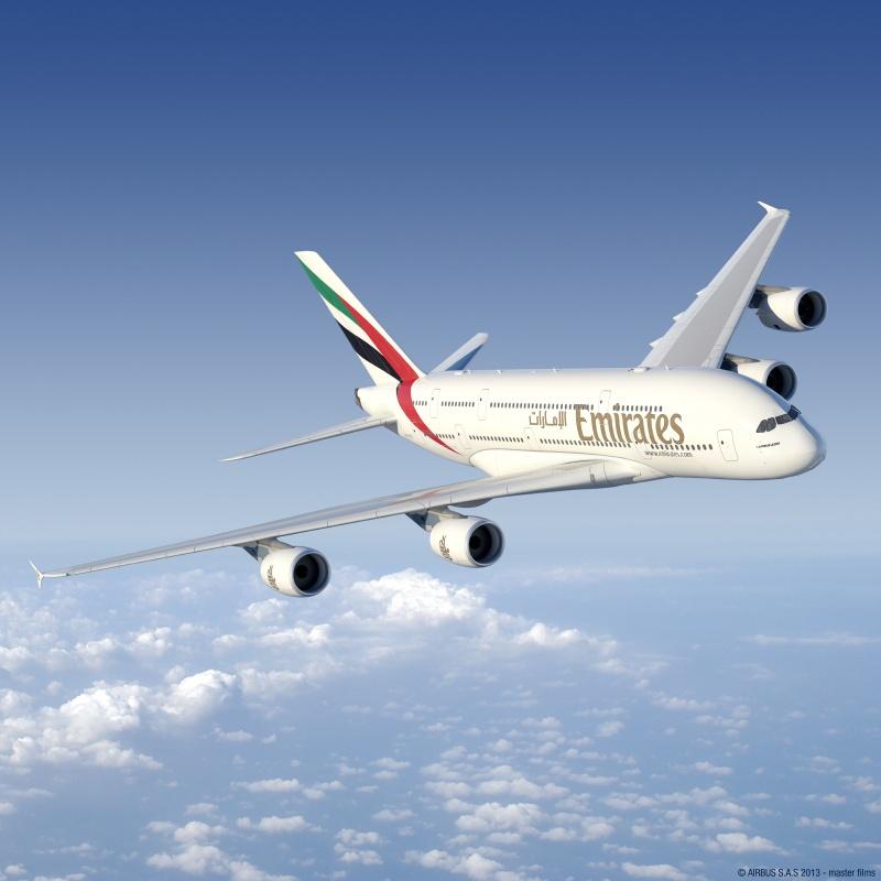 EK A380 4