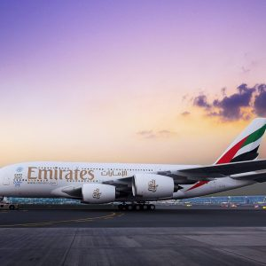 Emirates Insures Travellers and Requires Negative Covid 19 Test Result