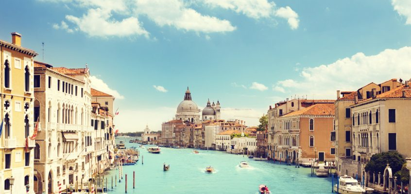 Insight Vacations La Serenissima Luxury Gold Tour with Venice Simplon Orient Express