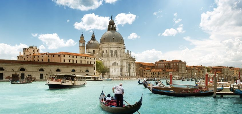 Insight Vacations Picture Perfect Italy Tour