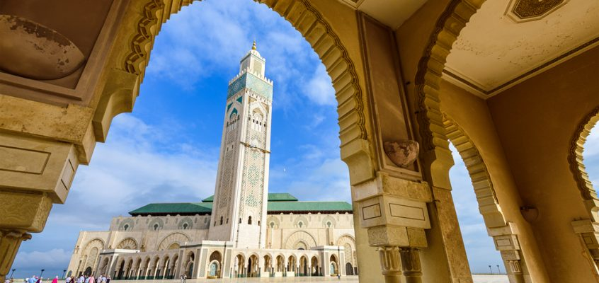 Insight Vacations Treasures of Spain Portugal and Morocco Tour