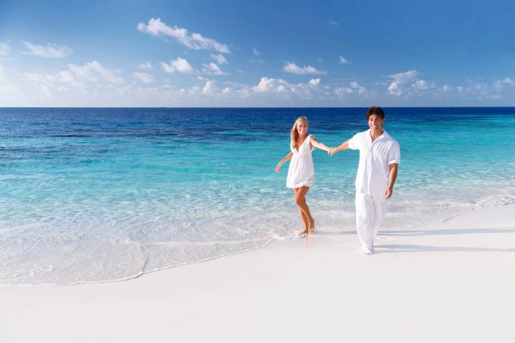An Enchanting Honeymoon In Fiji