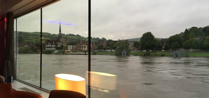 Experiencing an Avalon Waterways European River Cruise