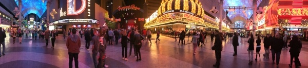 How to Find Great Food When On Holiday in Las Vegas