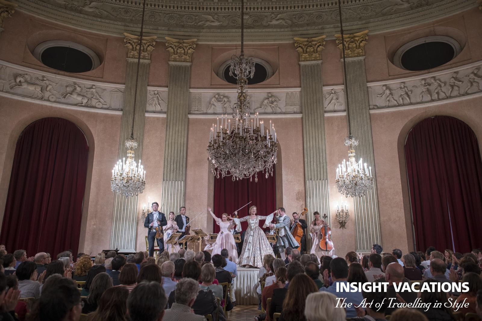 Insight Vacations Highlights of Europe - Vienna