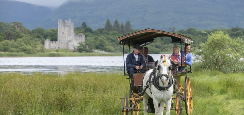 Insight Vacations Country Roads of Ireland Tour