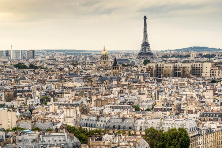 Paris And the Icons Of France Peregrine Escorted Tour