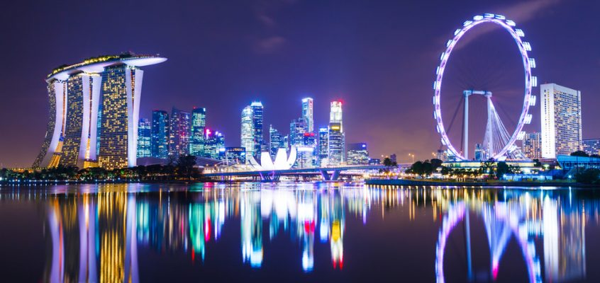 Air New Zealand Announces New Seasonal Flights between Christchurch and Singapore