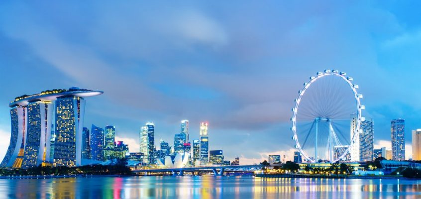 Insights from Singapore Opening Its Borders to New Zealand Travellers