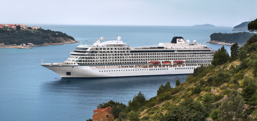 How to Choose Your Stateroom on a Viking Ocean Cruise