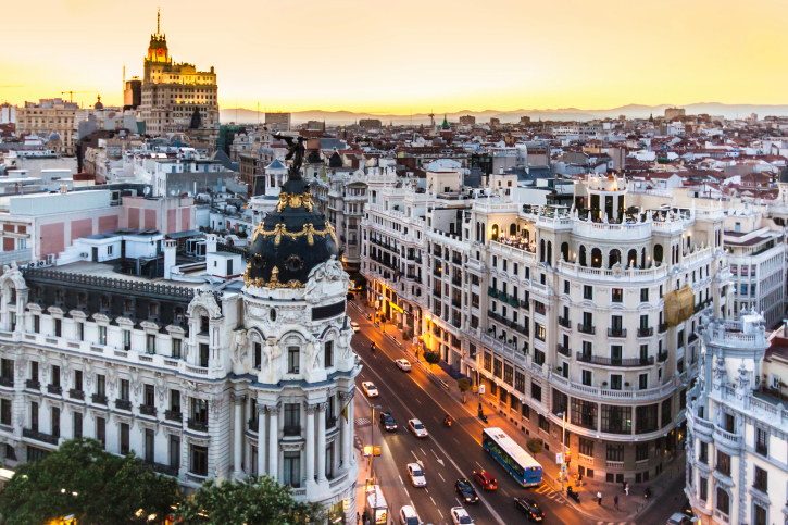 Insight Vacations Amazing Spain and Portugal