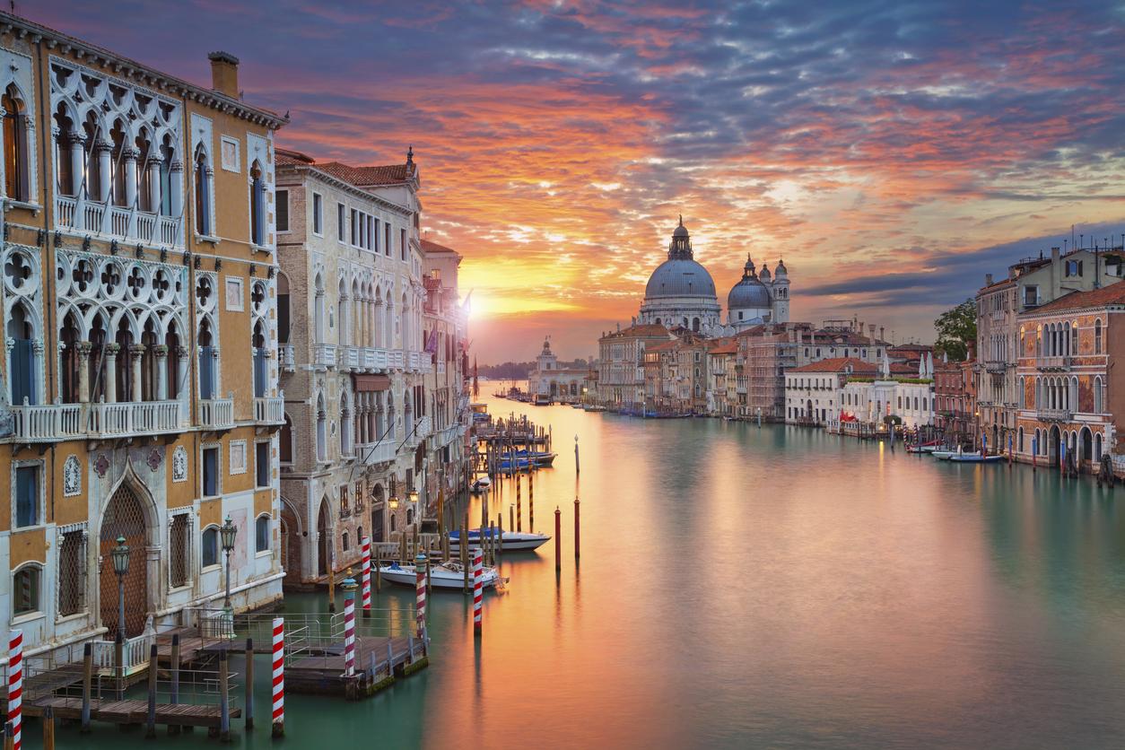 Venice-Europe