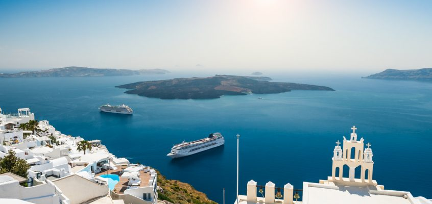 Reviewing the Premium Cruise Lines of the Mediterranean
