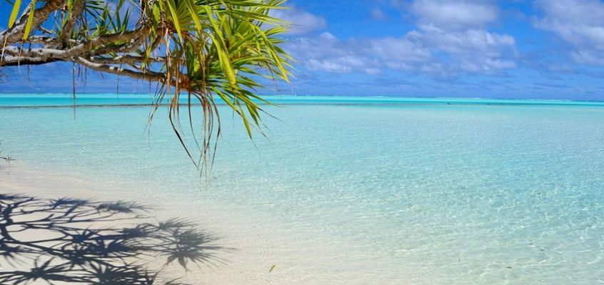 Rarotonga - A Cook Islands Beach Holiday