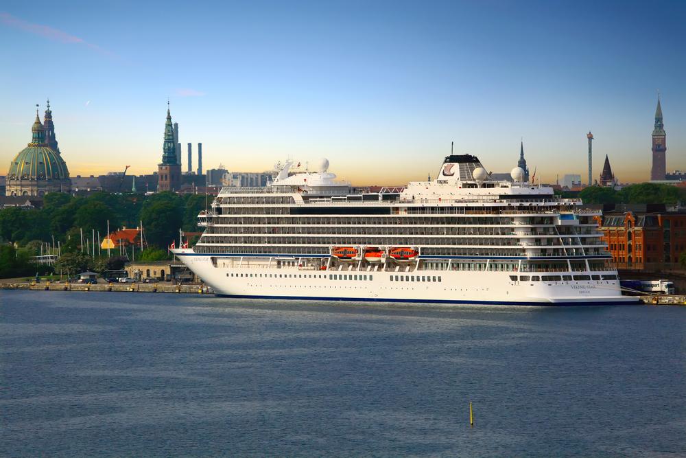 VikingOceanCruiseShip