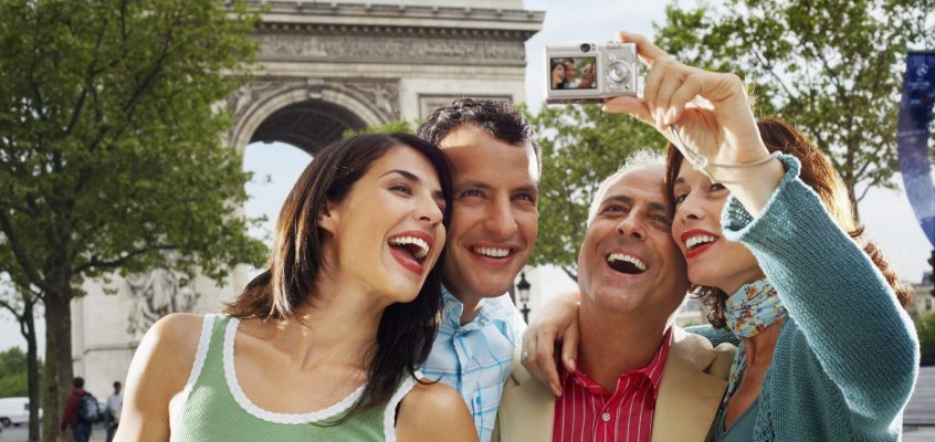 Benefits of Small Group Tour Travel