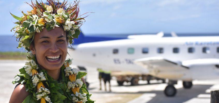 Mauke Cook Islands