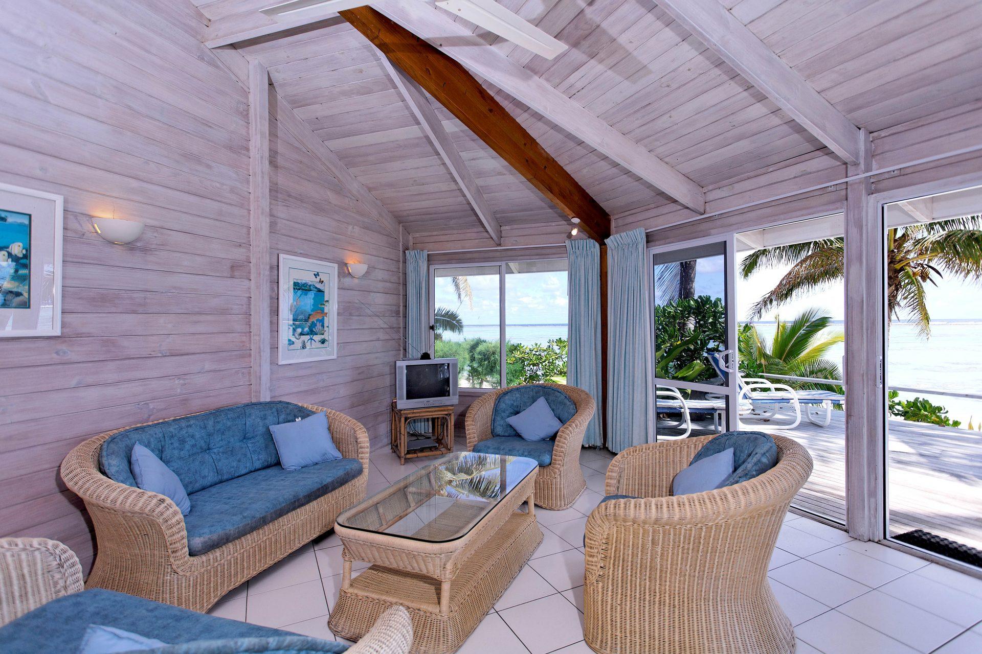 Sands Villas Room